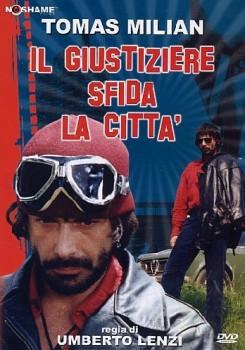 Il giustiziere sfida la città (1975) Dvd9 Copia 1:1 ITA-Multi