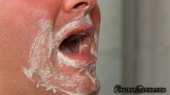 Mommy`s Mouth Soaping