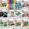 Elektor Electronics �1-12, 2014. USA / ����� 2014