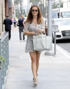 Kate Walsh | Leaving a Medical Building in Beverly Hills | August 6 | 36 pics