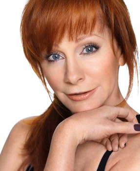Boy did mature reba mcentire