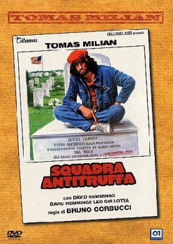 Squadra antitruffa (1977) Dvd9 Copia 1:1 ITA-Multi