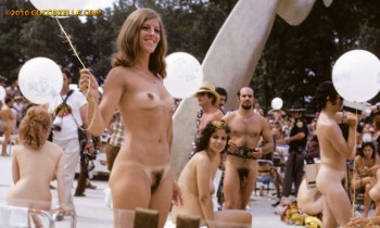 texas Ponderosa nudist club