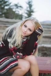 AnnaSophia Robb - Ty Ferg Photoshoot October 2012