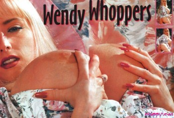 Wendy Whoppers