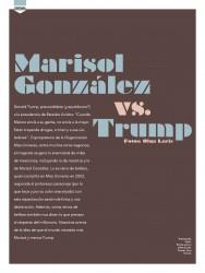 Marisol González Revista SoHo México Agosto 2015 [FOTOS – PDF] 1