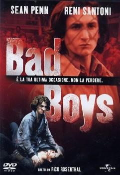 Bad Boys (1983) Dvd9 Copia 1:1 ITA-Multi