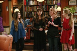 "Danielle Fishel as Topanga in ""Girl Meets World"" various episodes x8"