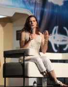 Terry Farrell - 14th Annual Official Star Trek Convention, Las Vegas, 8.8.2015 x16