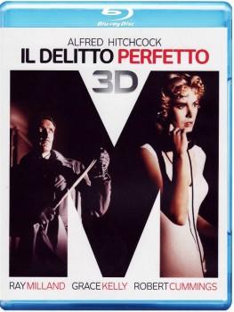 Il delitto perfetto 2D+3D (1954) Full Blu-Ray 39Gb AVC\MVC ITA DD 1.0 ENG DTS-HD MA 1.0 MULTI