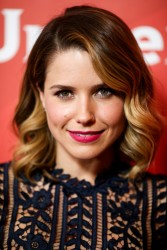 Sophia Bush - NBCUniversal Press Tour 2015 in Beverly Hills 8/12/15