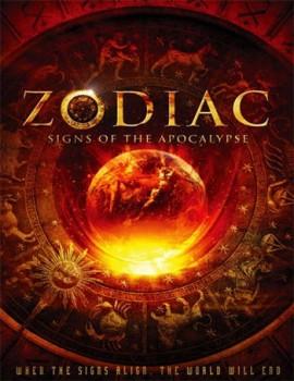 Zodiaco Señales de Apocalipsis (2014) DVDrip XviD Latino Tor