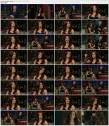 Mandy Moore @ Late Show with David Letterman   January 24 2007   ReUp