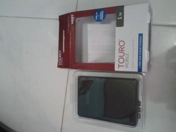 [SALE]HDD External New + isi film full 284b59429543752