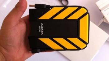 [SALE]HDD External New + isi film full Db4235429543705