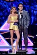 """Sarah Hyland """"Teen Choice Awards 2015 at the USC Galen Center in Los Angeles"""" (16.08.2015) 36x updatet x2 1e28c0429568481"""