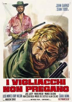 I vigliacchi non pregano (1967) Dvd9 Copia 1:1 ITA-Multi