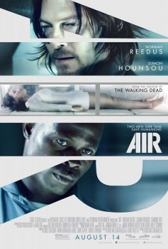 Air (2015) BDrip XviD SUB SRT Torrent  Subtitulado