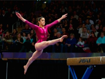 Aly Raisman - Wallpaper - 1600 x 1200 - x 1