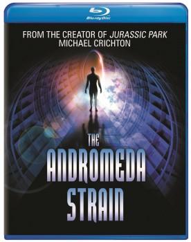 Andromeda (1971) Full Blu-Ray 37Gb AVC ITA DTS 2.0 ENG DTS-HD MA 2.0 MULTI