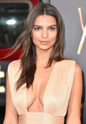 "Emily Ratajkowski - ""We Are Your Friends"" Premiere in Hollywood 8/20/15"