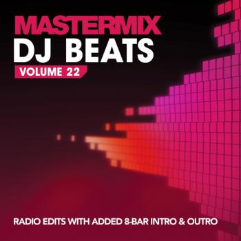ecc163430594797 Mastermix - DJ Beats Chart Hits Vol.22 (2015)