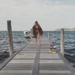 Aly and AJ Michalka - Bikini Instagram Pics