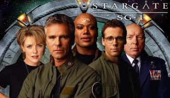 Stargate SG-1 - Stagione 4 (2001) [Completa] DVDRip MP3 ITA