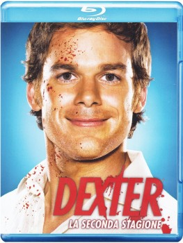 Dexter - Stagione 2 (2007) [4-Blu-Ray] Full Blu-Ray 180Gb AVC ITA DD 2.0 ENG TrueHD 5.1 MULTI