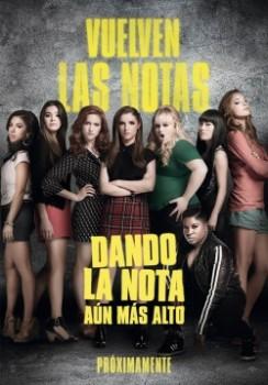 Dando La Nota Aun Mas Alto 2015 DVDrip XviD Castellano Torre