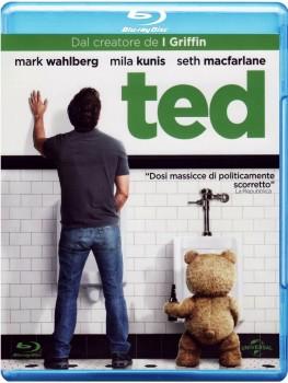 Ted (2012) BDFull AVC DTS 5.1 iTA-MULTi