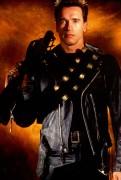 Терминатор 2 - Судный день / Terminator 2 Judgment Day (Арнольд Шварценеггер, Линда Хэмилтон, Эдвард Ферлонг, 1991) 6b3c31431276236