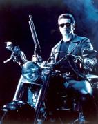 Терминатор 2 - Судный день / Terminator 2 Judgment Day (Арнольд Шварценеггер, Линда Хэмилтон, Эдвард Ферлонг, 1991) D7ac9a431276005