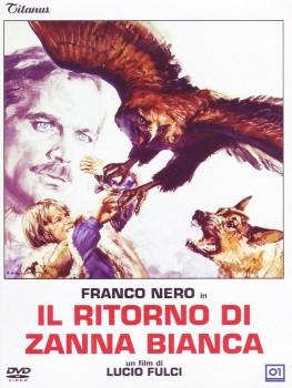 Il ritorno di Zanna Bianca (1974) Dvd5 Copia 1:1 ITA-GER