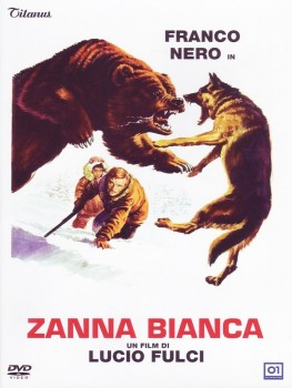 Zanna Bianca (1973) Dvd9 Copia 1:1 ITA-GER