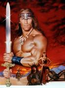 Конан Разрушитель / Conan the Destroyer (Арнольд Шварцнеггер, 1984) 93ad35431423310