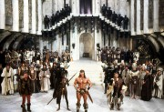 Конан Разрушитель / Conan the Destroyer (Арнольд Шварцнеггер, 1984) 3d1866431507265