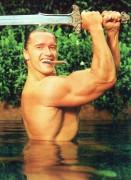 Конан Разрушитель / Conan the Destroyer (Арнольд Шварцнеггер, 1984) 5782b5431508433