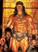 Конан Разрушитель / Conan the Destroyer (Арнольд Шварцнеггер, 1984) 9bf5ff431507645