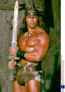 Конан Разрушитель / Conan the Destroyer (Арнольд Шварцнеггер, 1984) F170c6431505838