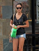 Jamie Chung | Shopping in LA | August 24 | 10 pics