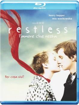 L'amore che resta (2011) Full Blu-Ray 40Gb AVC ITA FRE ENG DTS-HD MA 5.1