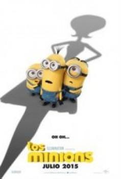 Los Minions 2015 DVDscreener XviD Castellano Torrent Emule