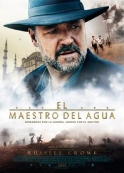El Maestro Del Agua 2014 DVDrip XviD Castellano Torrent