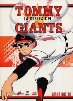 Tommy, la stella dei Giants - Stagione 2 (1977-1978) [Completa] TVRip MP3 ITA