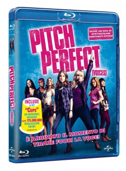 Pitch Perfect (2012) Full Blu-Ray 42Gb AVC ITA DTS 5.1 ENG DTS-HD MA 5.1 MULTI