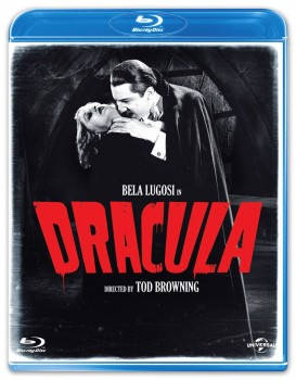 Dracula (1931) Full Blu-Ray 44Gb AVC ITA DTS 2.0 ENG DTS-HD MA 2.0 MULTI