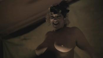 Cynthia Ettinger  nackt