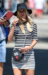 Nicky Hilton Seen in downtown Manhattan August 28-2015 x7
