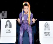 Miley Cyrus promo pic for the MTV Awards this sunday